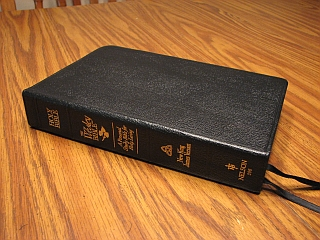 Our Bible Collection